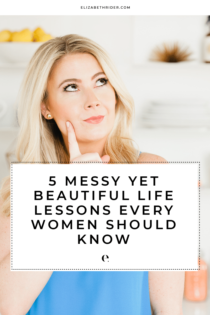 ER-5 Messy Yet Beautiful Life Lessons Every Women Should Know-02